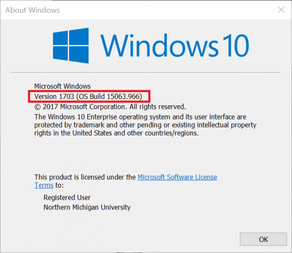 windows 10 1511 offline update download